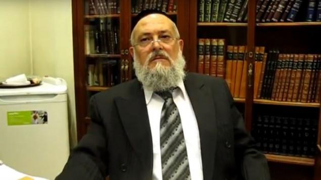 """""""Cataluña está perdida"""". El rabino jefe de Barcelona pide a los judíos que la abandonen, por el avance musulmán"""