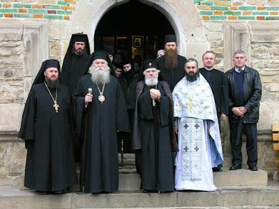 Bartolomeu Valeriu Anania, Părintele nostru…!