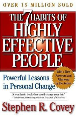 7 Habits of Highly Effective People by Stephen Covey FREE Ebook Download