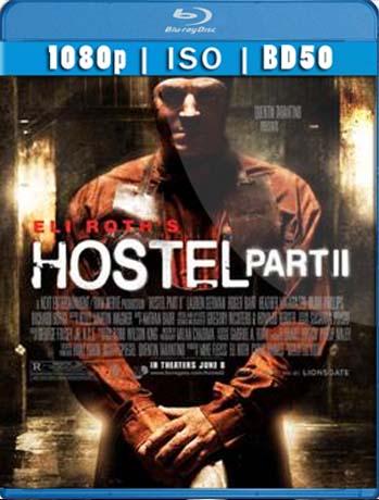 Hostel (2in1) BD50 HD [1080p] Latino [GoogleDrive] SilvestreHD