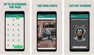 Cara Membuat Stiker WhatsApp Cepat dan Mudah