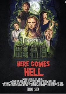 Here Comes Hell 2019