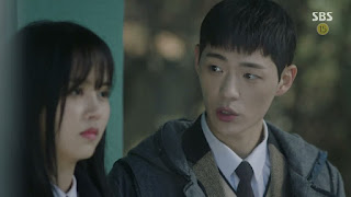 Sinopsis While You Were Sleeping Episode 4