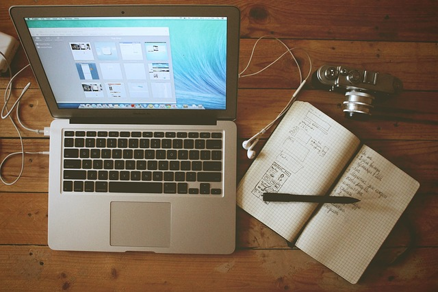 Mengenal blog hingga bisa