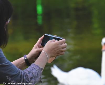 Spesifikasi Kamera Smartphone untuk Fotografi