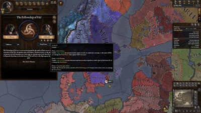 تحميل لعبة الملوك الصليبيون 2 كاملة