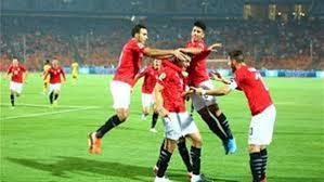 مشاهدة مباراة مصر والكاميرون