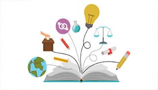 دليل المعلم للصف السادس لجميع المناهج الدراسية