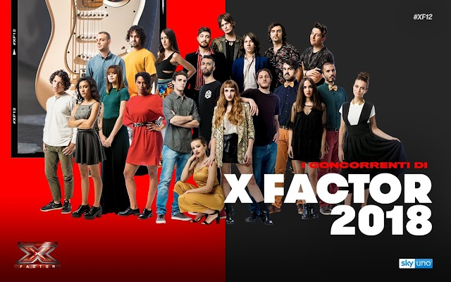 How to see the final of the live broadcast X-Factor 2018