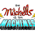 Sony Animation Reveals 'The Mitchells Vs The Machines'