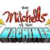 Sony Animation Reveals 'The Mitchells Vs The Machines'