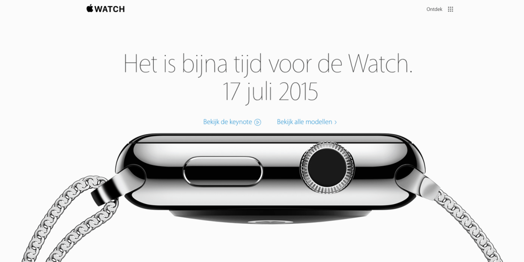 ff3fe5563 As Apple Watch hits seven more countries