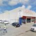 Loja Americanas foi arrombada na madrugada desta sexta-feira (18) em Cruz das Almas