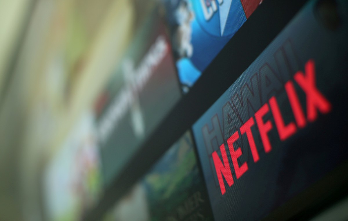 Netflix y Spotify