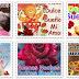 Tiernos y amorosos mensajes de buenas noches para dedicarle a tu pareja, Hermosa tarjetas y postales gratis