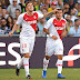 Com brasileiro titular, Monaco estreia com vitória no Campeonato Francês