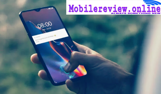 OnePlus 6T [mobilereview.online]