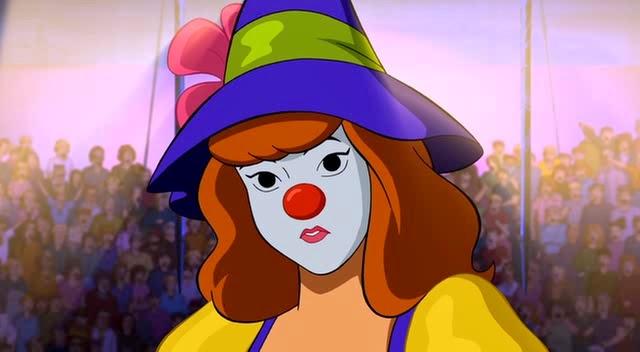 A Tenda de Circo do Scooby-Doo