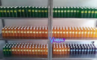 Jual Sabun Cuci Piring Cair Harga Murah Kemasan Botol (ZIV)