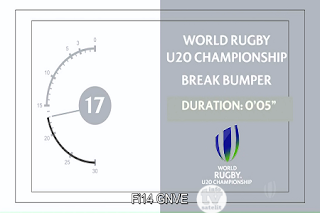 World Rugby U20 ChampionshipAsiaSat 5 Biss Key 23 June 2019