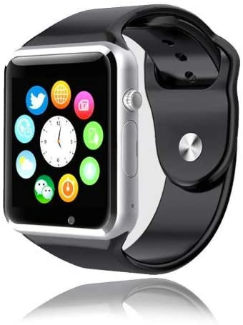 Review Style Asia Touch Screen Bluetooth Smart Watch