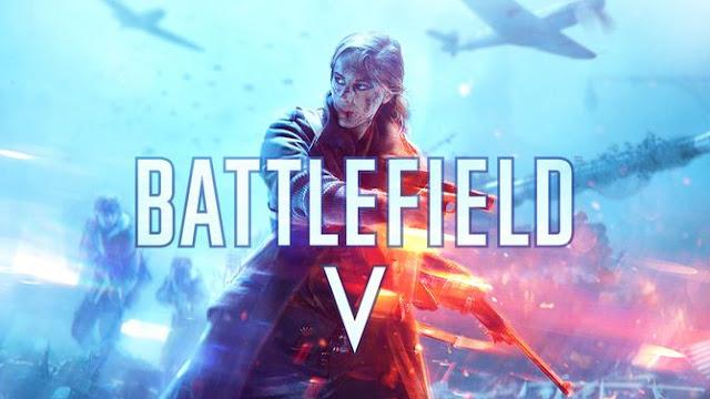 رسالة على تويتر قد تتيح لك تجربة لعبة Battlefield V لمدة أسبوع بالمجان ، إليك الطريقة من هنا ..