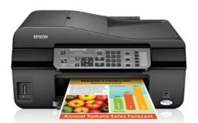 Epson WorkForce 435 Pilote d'imprimante gratuit
