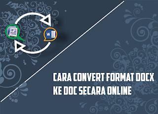cara convert dari 2010 ke 2007