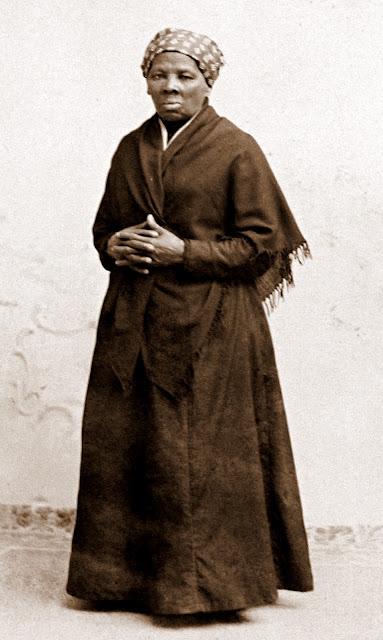 ... Wanted Poster (jpg) Student Mini Q-Harriet Tubman Paragraph (jpg