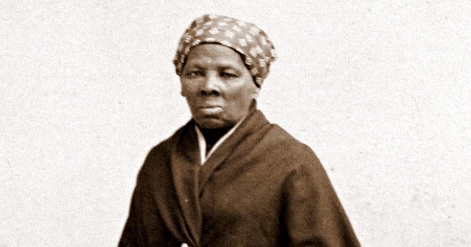 Harriet tubman essay