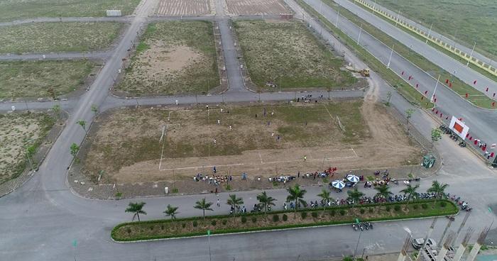 CÓ nên mua đất nền Inoha City Phú Xuyên hay không
