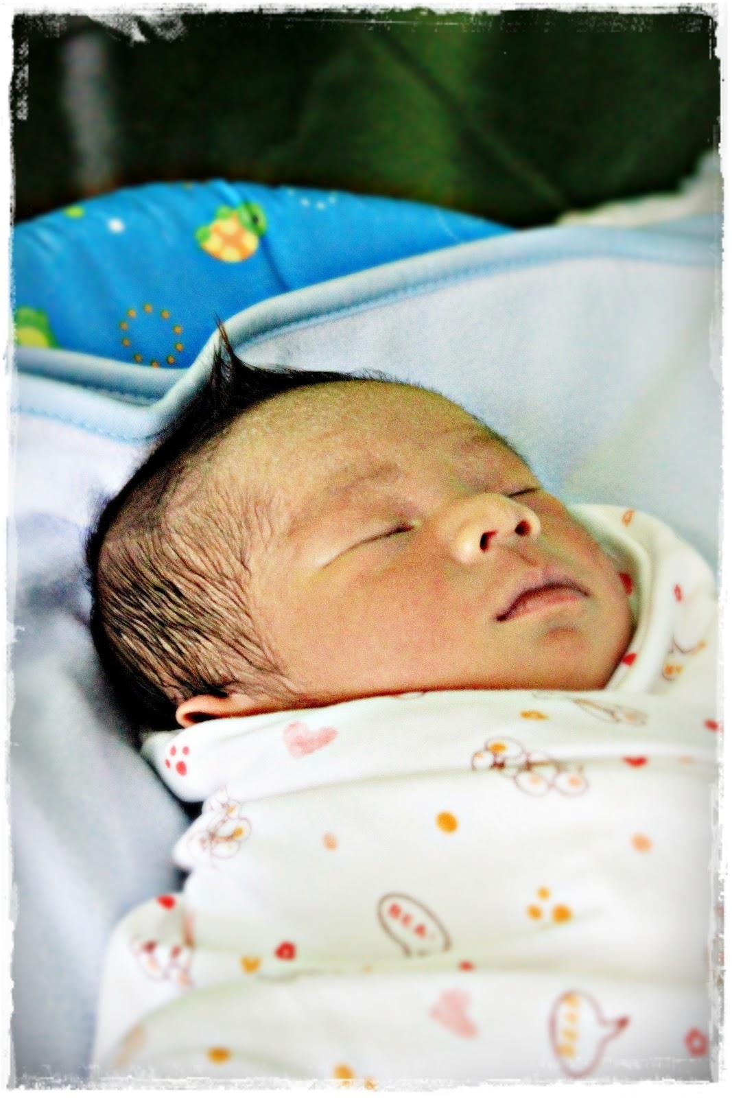 Kumpulan Foto-Foto Bayi Lucu Imut Cantik Ganteng ...