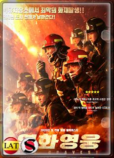 Los Más Valientes (2019) HD 720P LATINO/CHINO