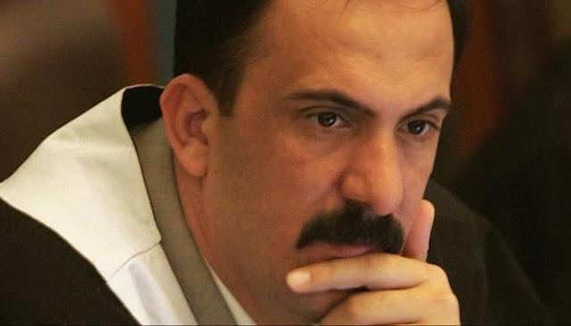 وفاة محمد عريبي الخليفة الذي حاكم الرئيس السابق صدام حسين