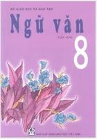 Sách Giáo Khoa Ngữ Văn Lớp 8 Tập 2