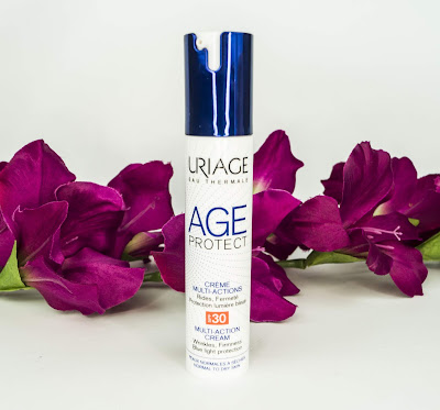 Uriage: age protection crema multiacción