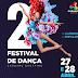 2ª edição do Festival de Danças é realizada em Caruaru, PE