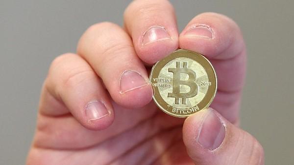 Harga Bitcoin Merangkak Naik Lagi ke Rp 695 Juta per Keping