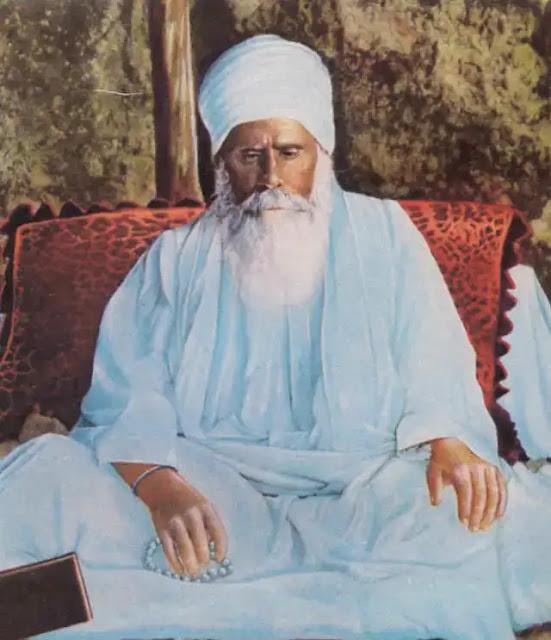 बाबा नंद सिंह जी की जीवनी | Baba Nand Singh Ji Biography in Hindi