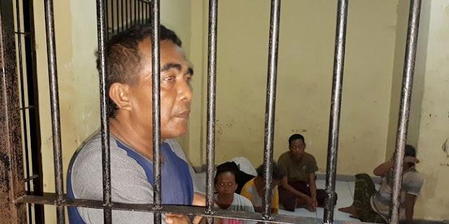 4 Fakta Mengejutkan Setelah Koordinator Pengemis ditangkap