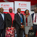 Airtel, LUTH Commemorate 2017 World Blood Donor Day  …receives Special Award for Selfless Service