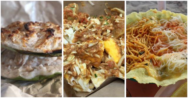 Keanekaragaman Kuliner Indonesia