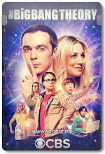 The Big Bang Theory 10ª Temporada Torrent – 720p Dual Áudio (2017)
