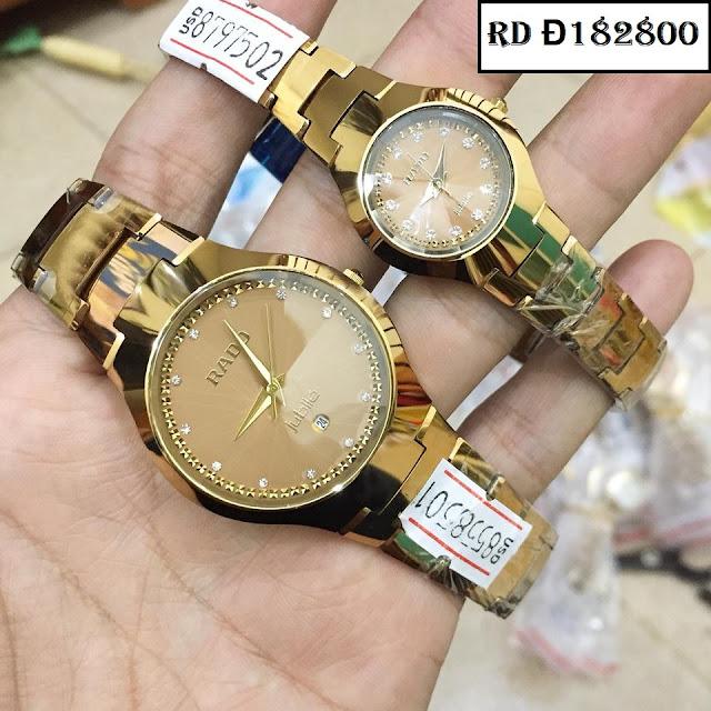 Đồng hồ nam Rado Đ182800