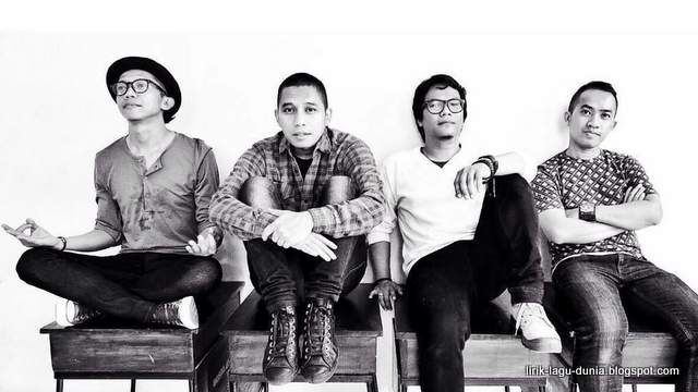 The Rain - Band Indonesia