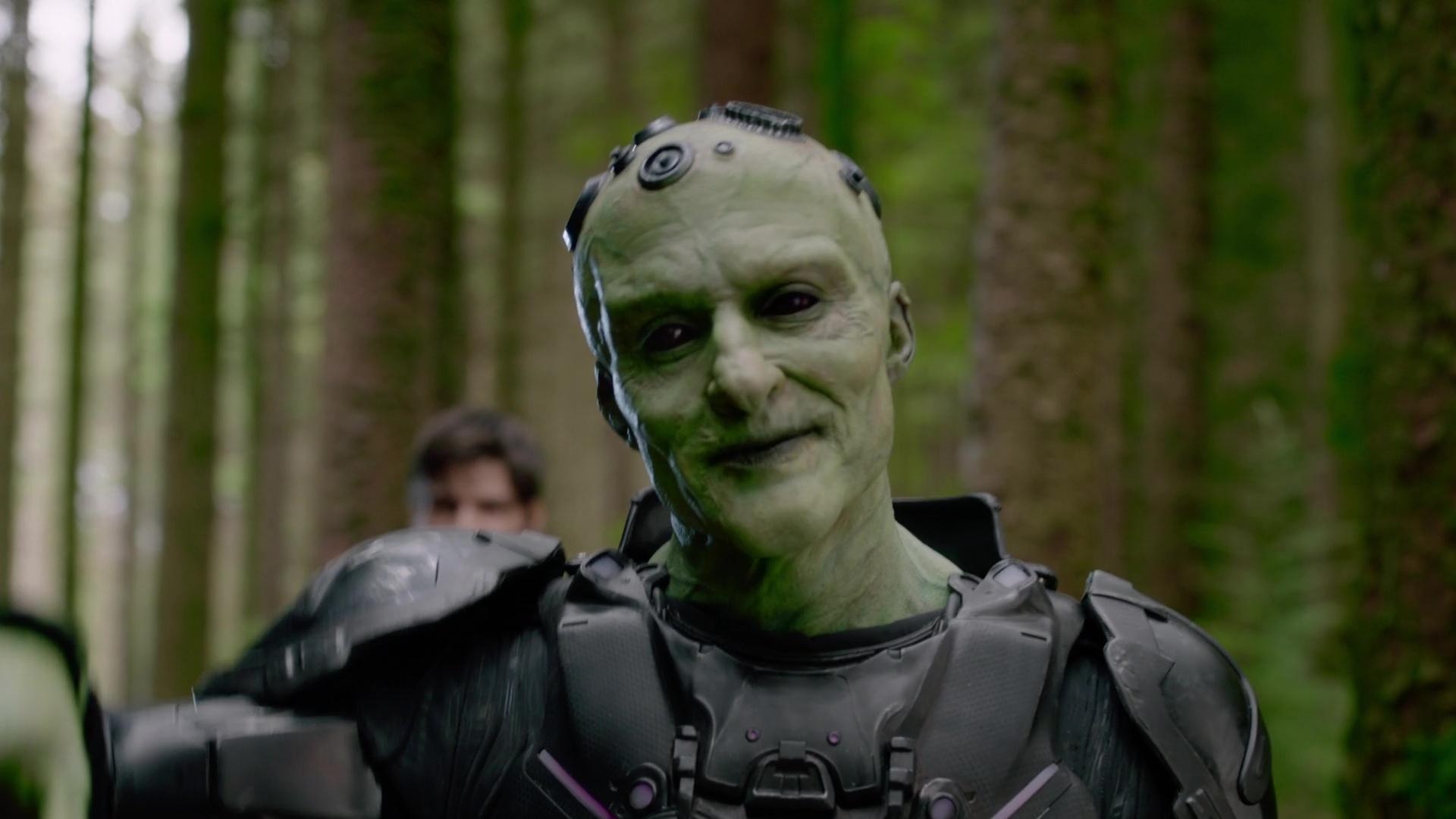 Krypton (2019) Temporada 2 1080p WEB-DL Latino