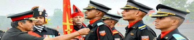 Report On Risk Allowance Gathers Dust, Heartburn Among Army Ranks