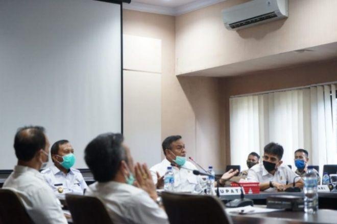 Rp 1,4 Miliar Keuangan Daerah di Bone Terselamatkan