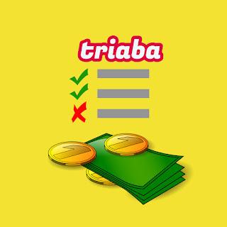 موقع traiba للربح من الاستبيانات