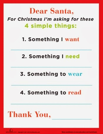 Things To Ask For Christmas.Star4laughs What To Ask Santa For